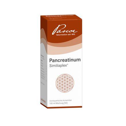 Pancreatinum Similiaplex