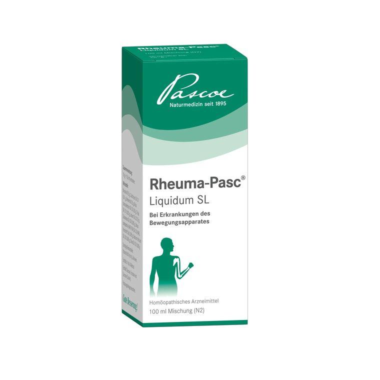 Rheuma-Pasc Liquidum SL