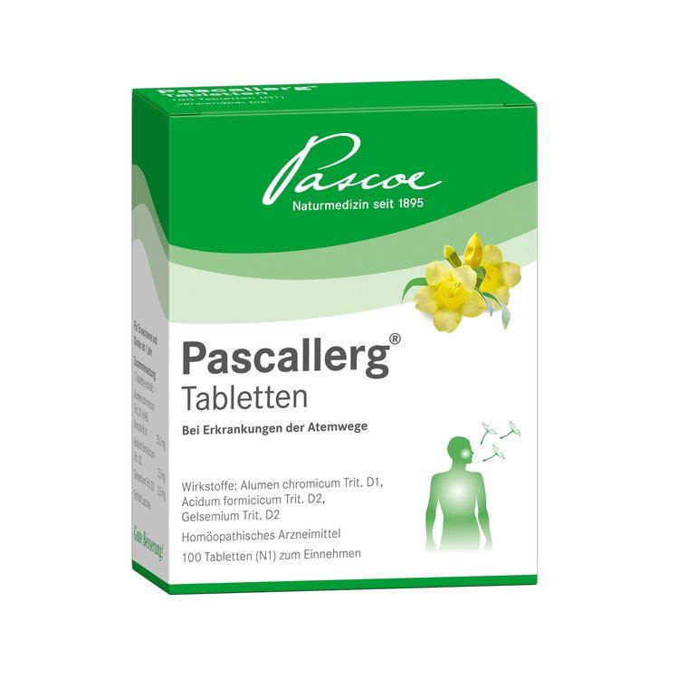 Pascallerg 100 Packshot PZN 07703644