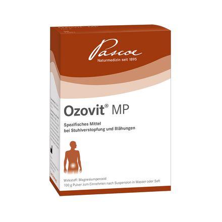Ozovit MP