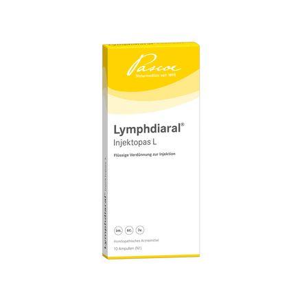 Lymphdiaral Injektopas L