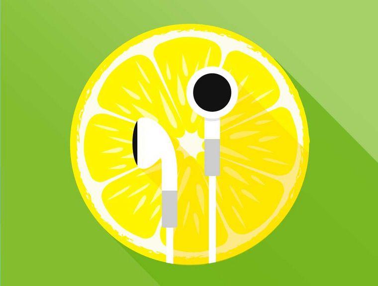 Vitamin-C-Podcast: News zum Power-Vitamin für Ihre Ohren