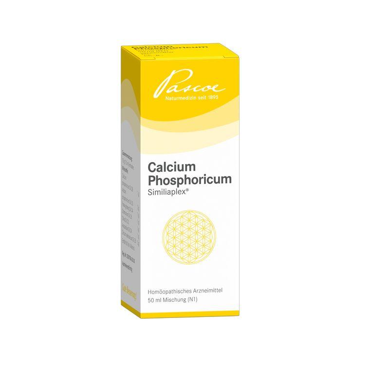 Calcium phosphoricum Similiaplex