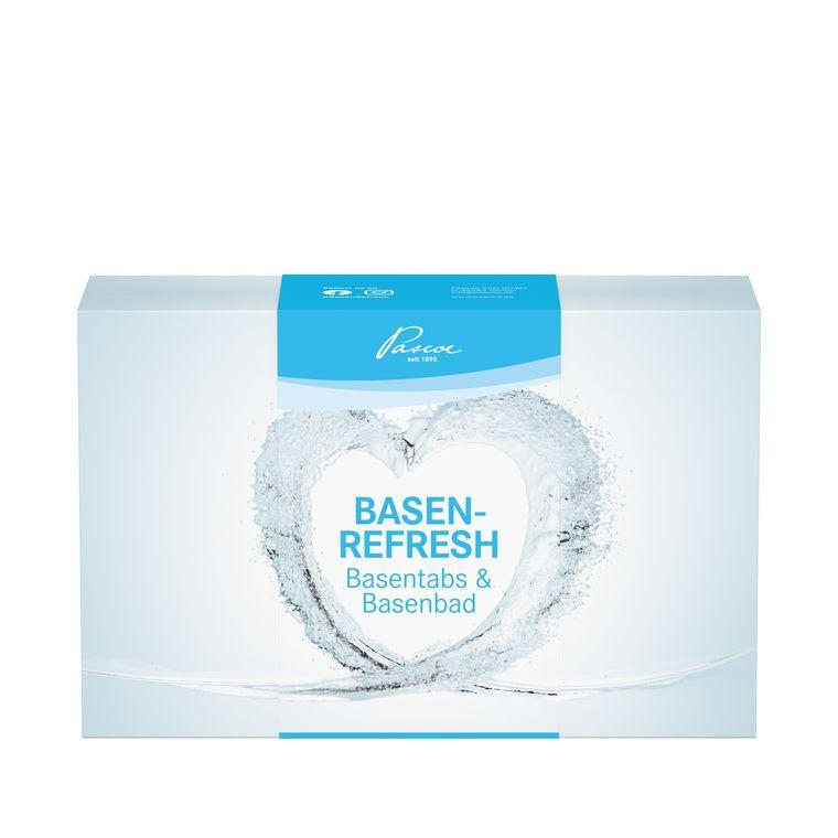 Basen-Refresh Geschenk-Set