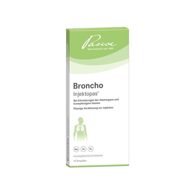Broncho Injektopas