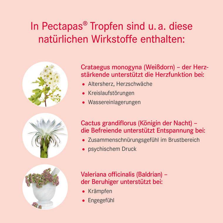 Natürliche Wirkstoffe