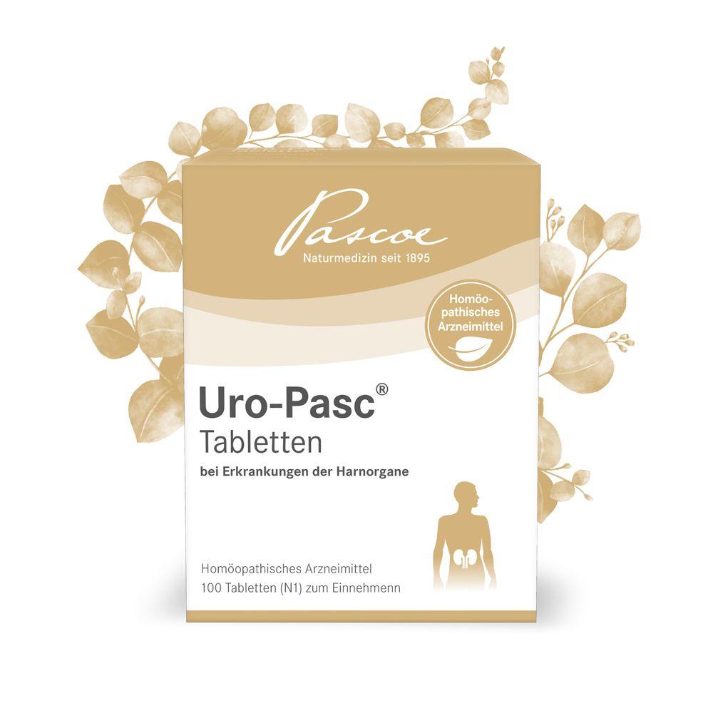 Produkt Uro-Pasc®