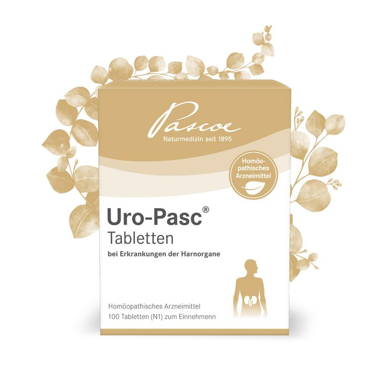 [Translate to Englisch:] Uro-Pasc
