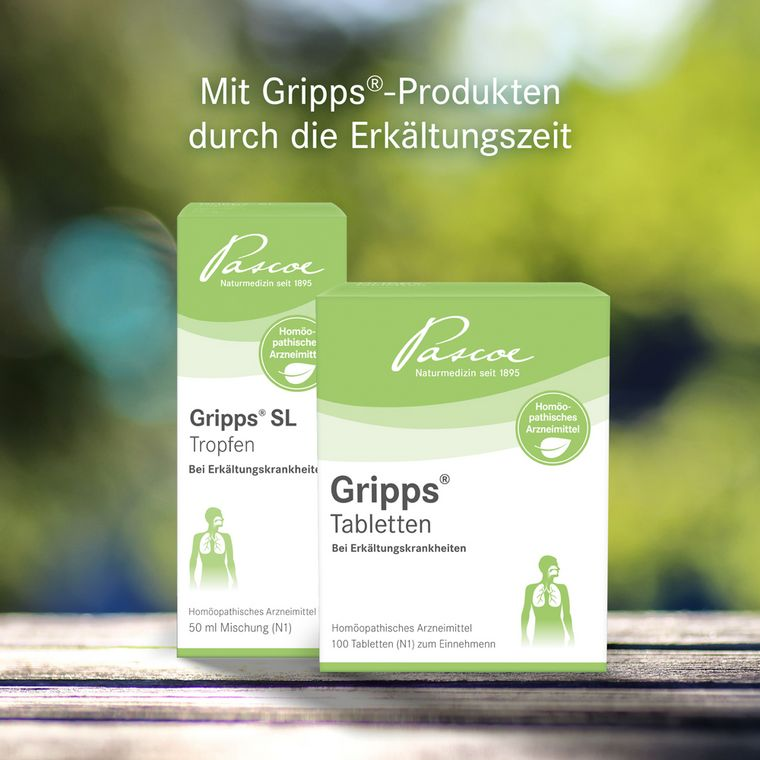 [Translate to Englisch:] Gripps-Familie