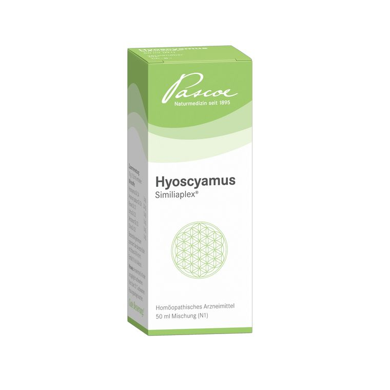 Hyoscyamus Similiaplex