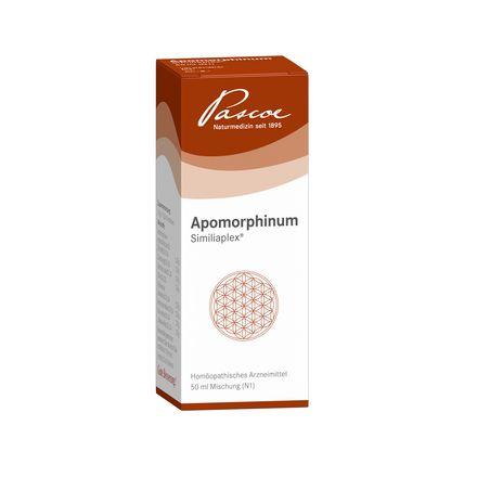 Apomorphinum Similiaplex