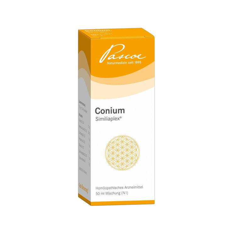Conium Similiaplex 50 ml Packshot PZN 01351931