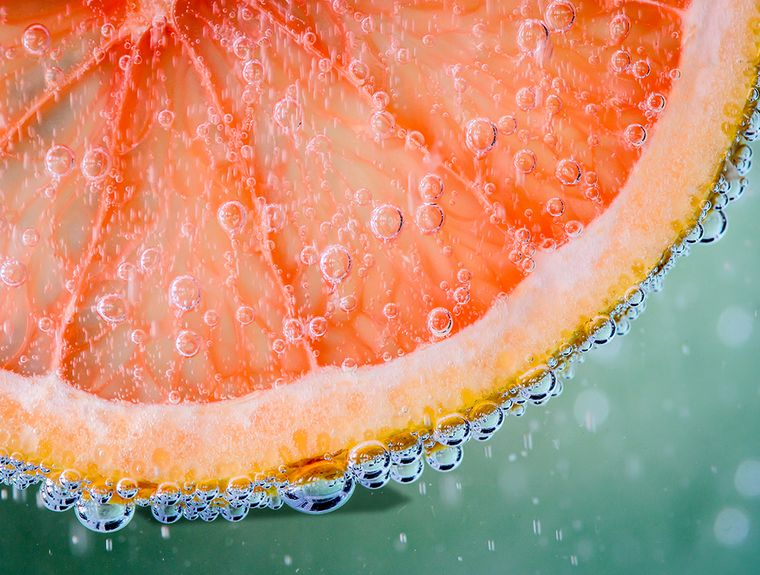Frucht Grapefruit