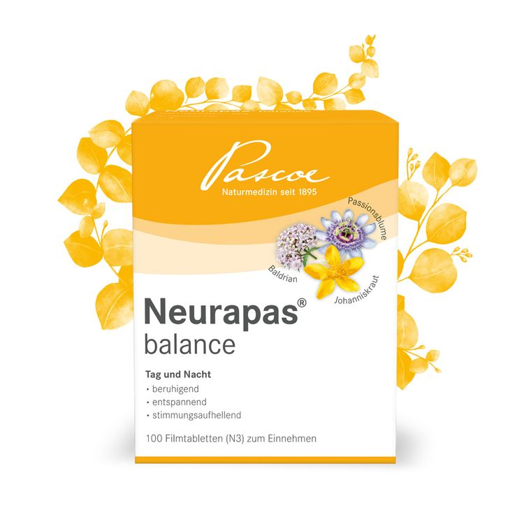 [Translate to Englisch:] Neurapas balance