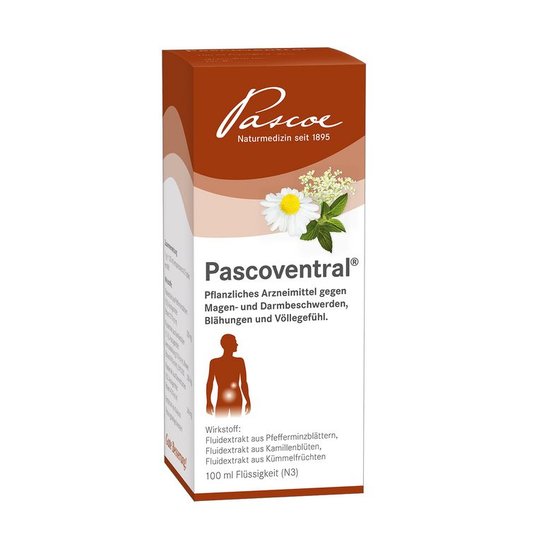Pascoventral®