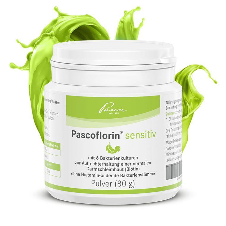 Pascoflorin sensitiv Packshot