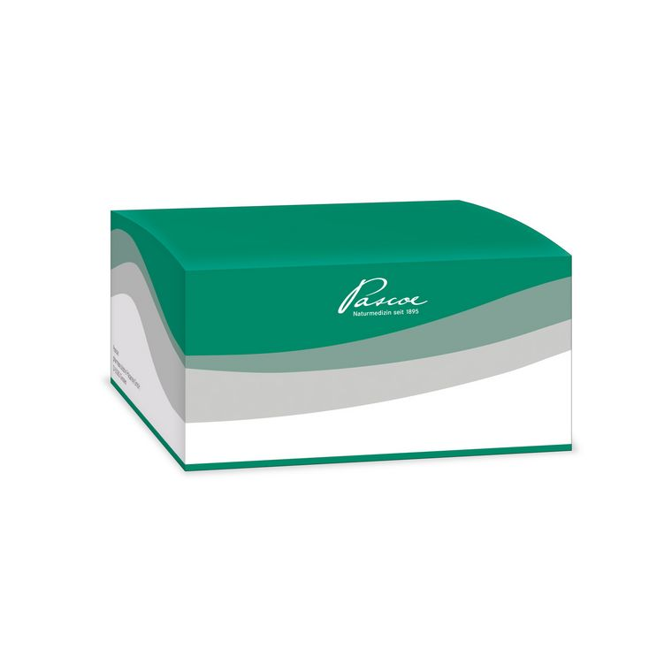 Gnaphalium-Injektopas 100 x 2 ml Packshot PZN 11186054