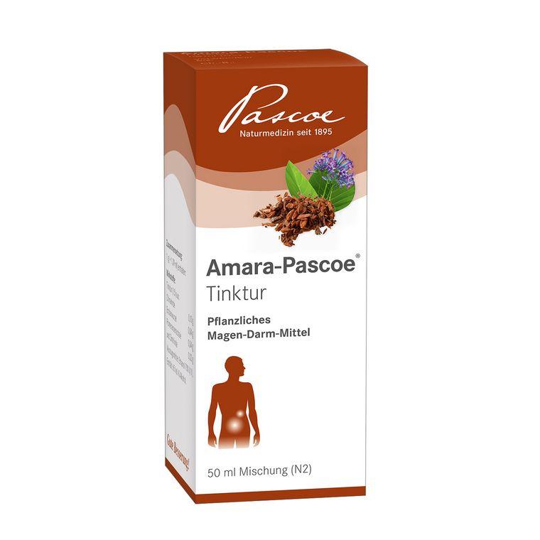Amara-Pascoe