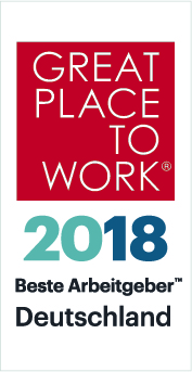 Great Place to Work Pascoe 2018