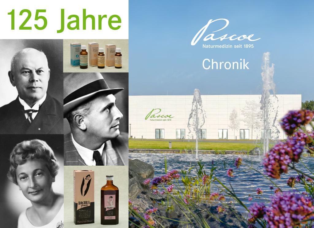 Pascoe-Chronik