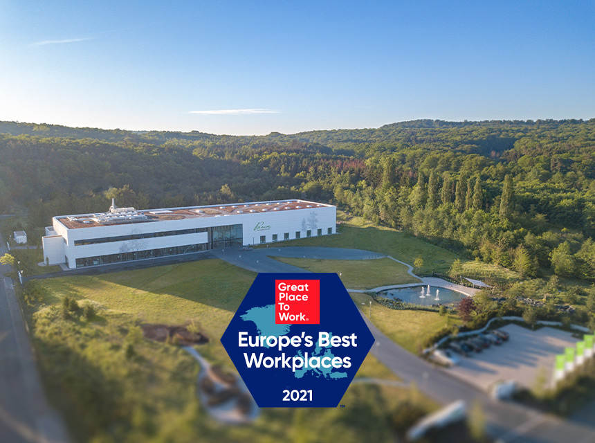 Great Place To Work Europa