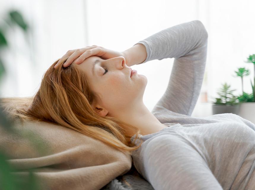 Long-Covid-Syndrom: Warum Frauen häufiger betroffen sind