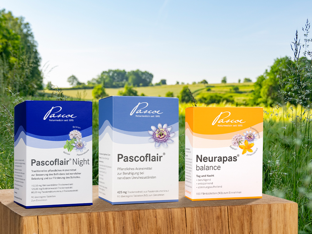 Titandioxidfreie Produkte Pascoe