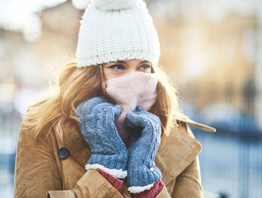 Was sind Anzeichen für eine Mandelentzündung?