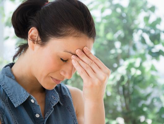 Benigner paroxysmaler Lagerungsschwindel