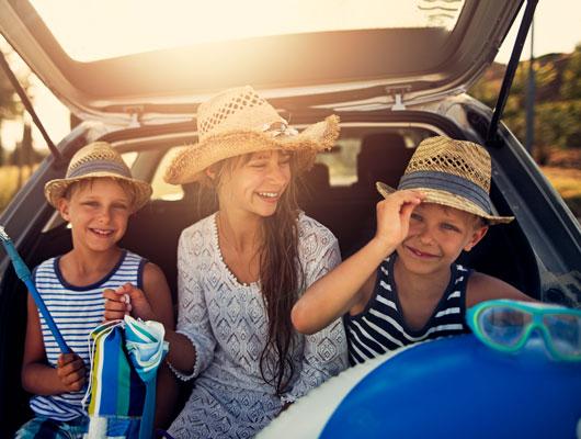 Reiseschwindel – wenn das Fahren zur Qual wird