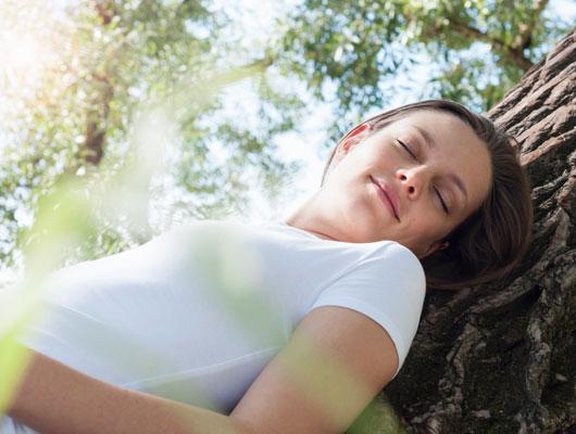 Schlaflosigkeit und ihre Symptome