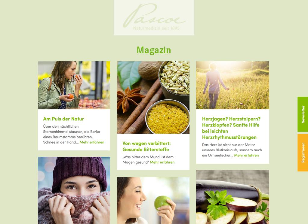 Naturheilkunde Magazin