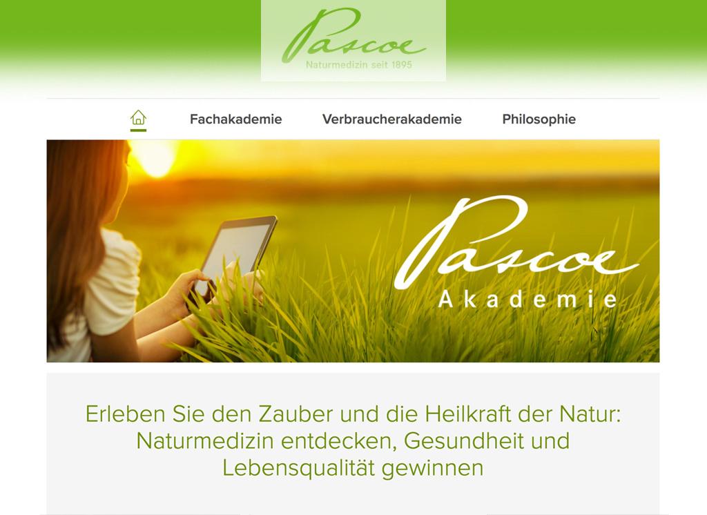 Pascoe Akademie