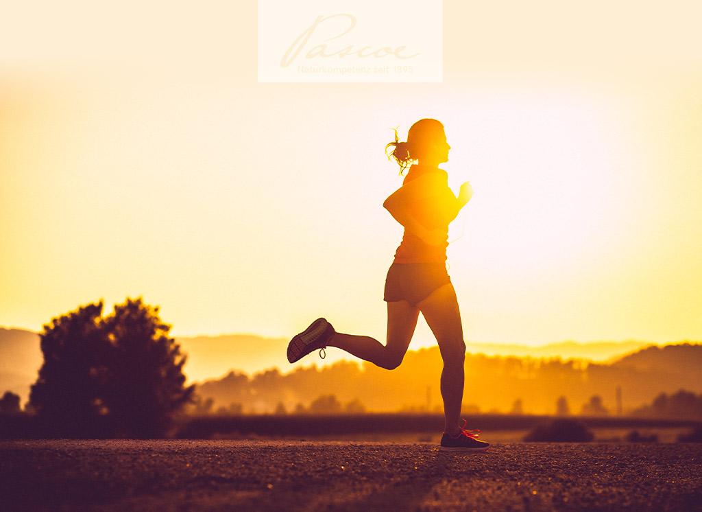 Elektrolyte: Gut versorgt durch den Sommer