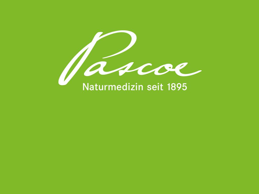 Neues Logo für Pascoe Naturmedizin
